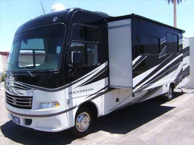 2013 used thor motor coach daybreak class a in arizona az for Motors and vehicles az