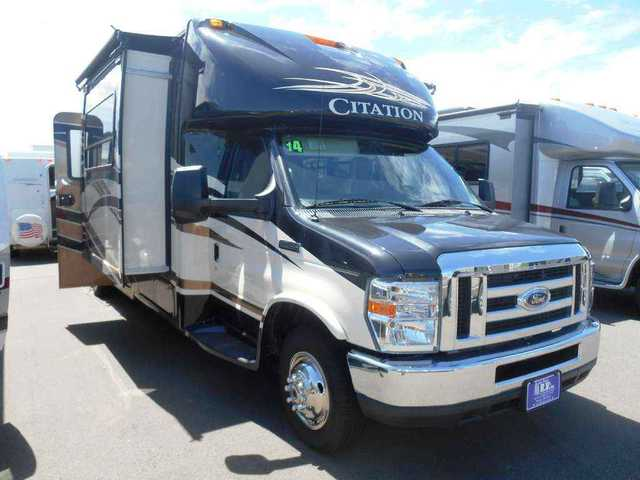 2014 new thor motor coach thor industries thor citation for 2014 thor motor coach