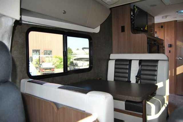2014 New Winnebago Trend 23B Class C in Texas TX
