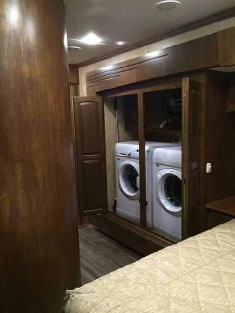 Indoor Vehicle Storage >> 2014 Used DRV Elite Suites 38RSSB3 Fifth Wheel in ...