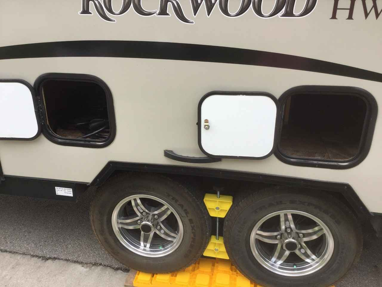 Hard Awnings For Trailers
