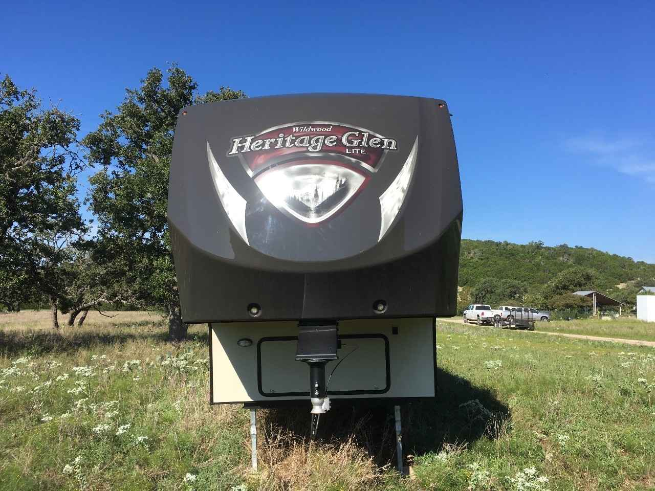 Used Travel Trailers Kerrville Texas