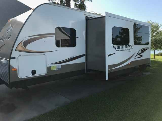 Original 2017 New Jayco Eagle Travel Trailers 330RSTS Travel Trailer In Texas TX