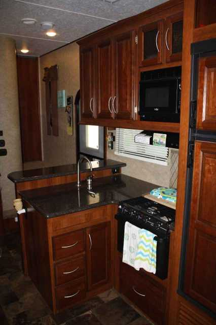 2014 Used Prime Time Crusader Fifth Wheel In Kentucky Ky