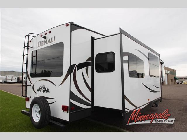 2015 New Dutchmen Rv Denali 316res Fifth Wheel In Minnesota Mn