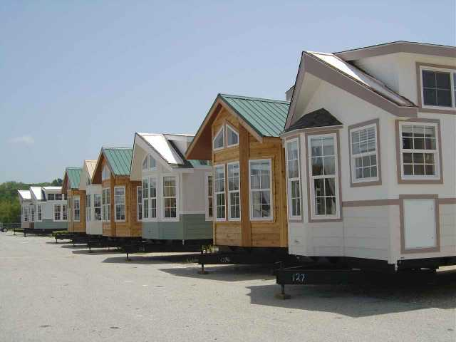 2015 new instant mobile house carousel park model in - Planos de casas americanas ...