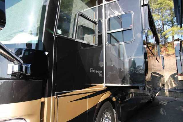 2015 New Newmar Essex 4553 Class A In Texas Tx
