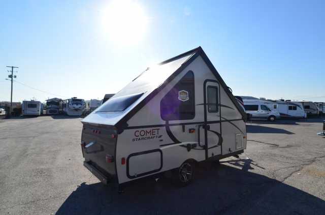 1ada266670 2015 New Starcraft COMET H1235 Pop Up Camper in Utah UT