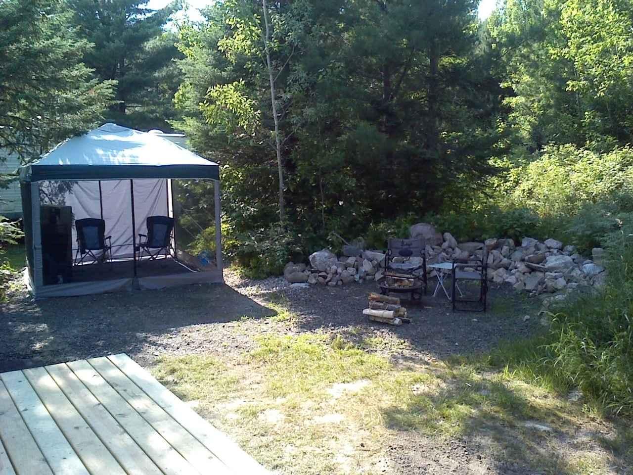 2015 Used Forest River Cedar Creek Cottage 40cck Park