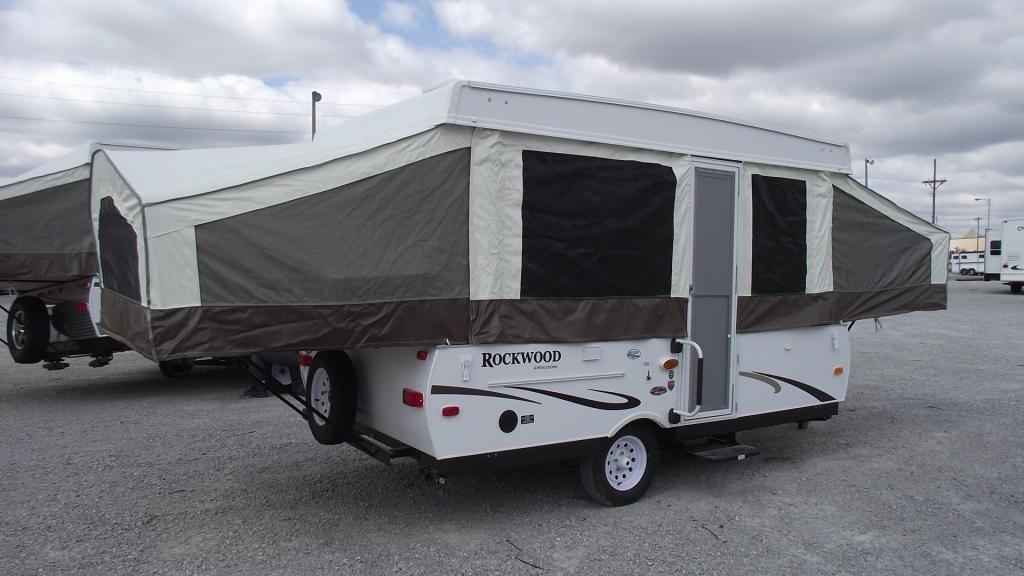 Used Camper Awnings