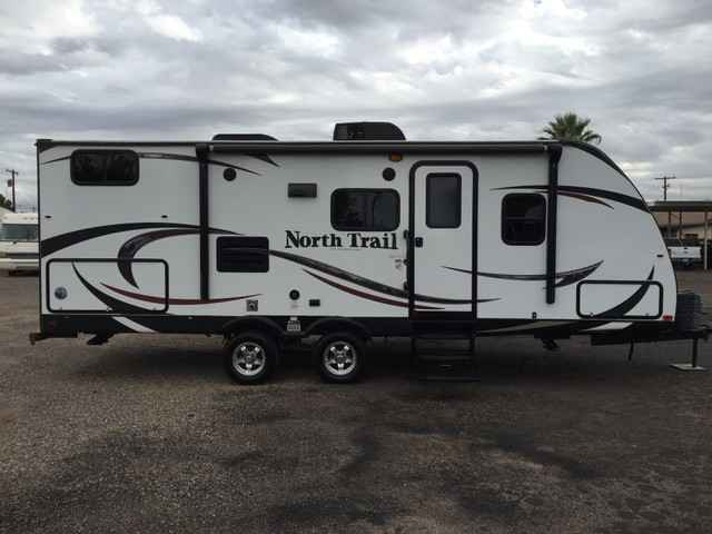 Phoenix Travel Trailer Dealers