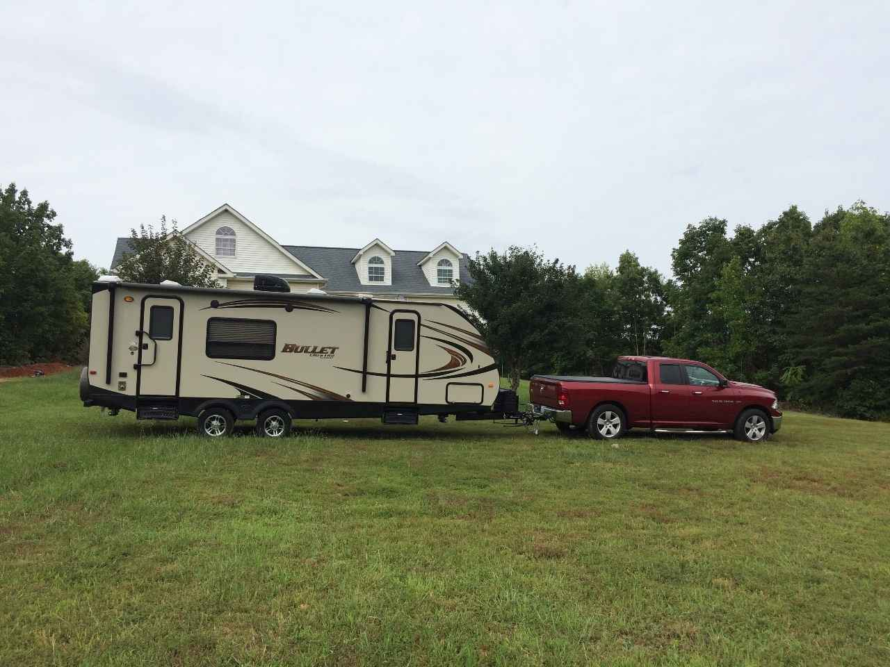 2015 Used Keystone BULLET 248RKS Travel Trailer in North ...
