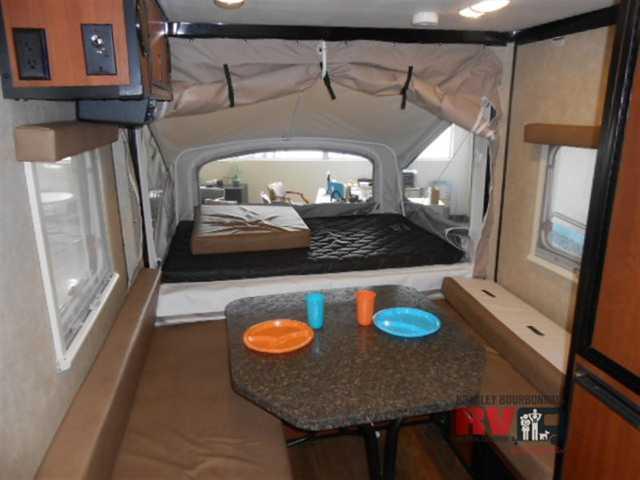 2015 used livin lite camplite cl11fk travel trailer in