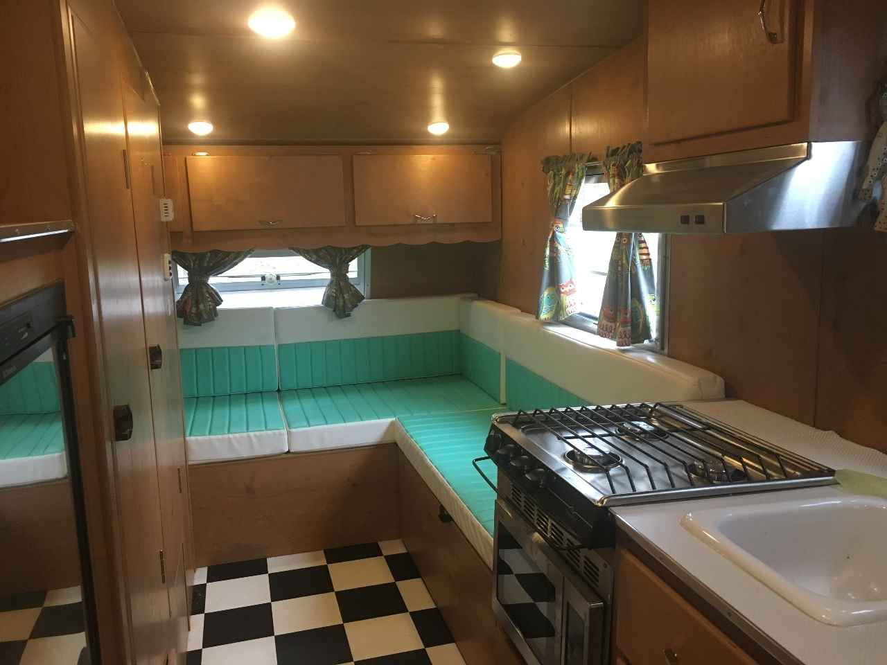 2015 Used Shasta AIRFLYTE Travel Trailer in Ohio OH