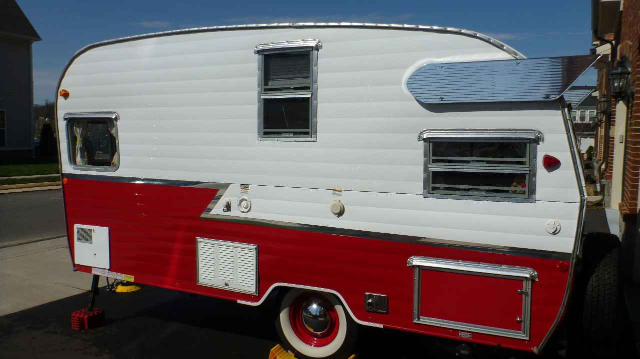 Travel Trailer Lots For Sale