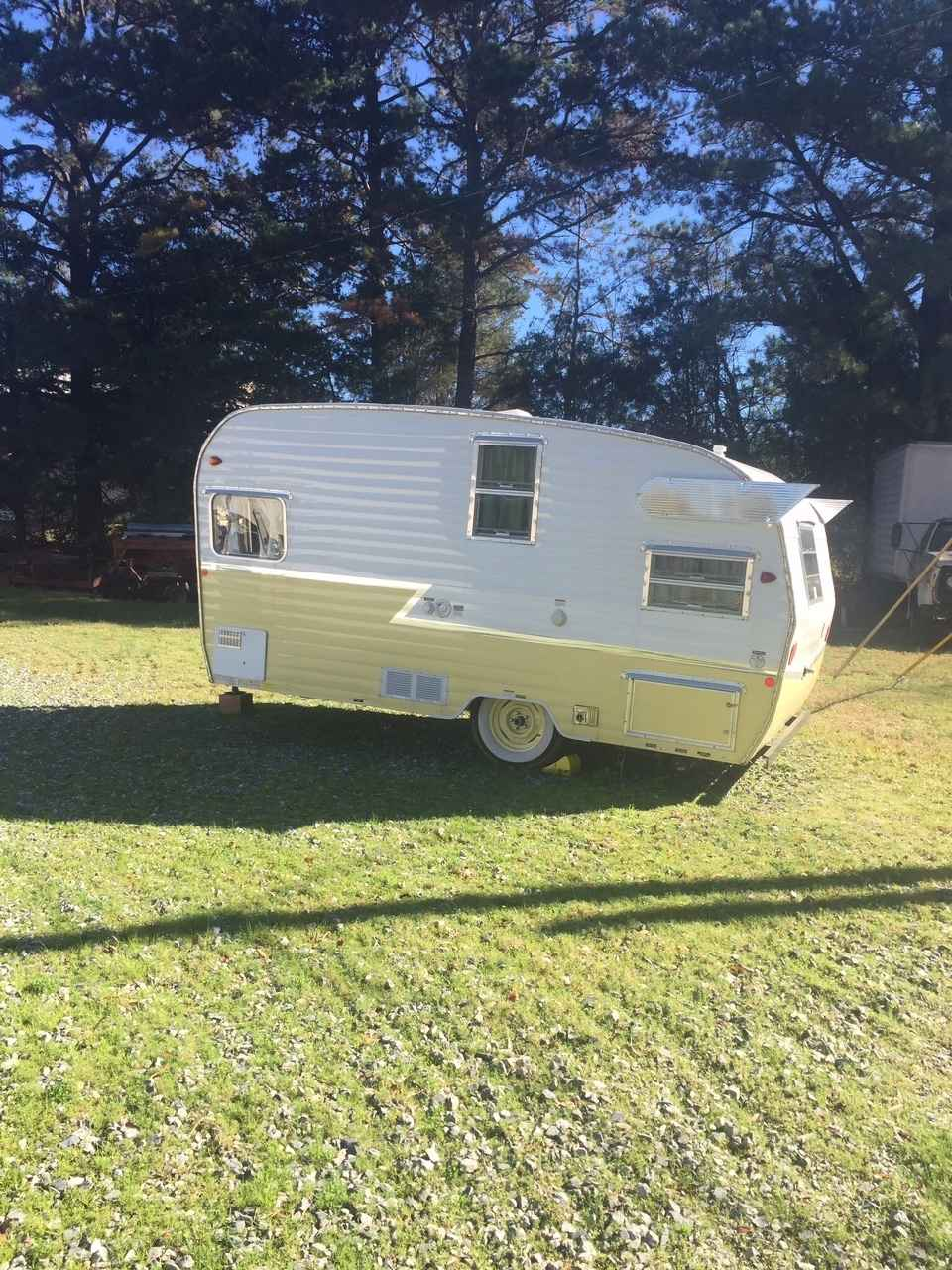 Length Of Loan For Travel Trailer