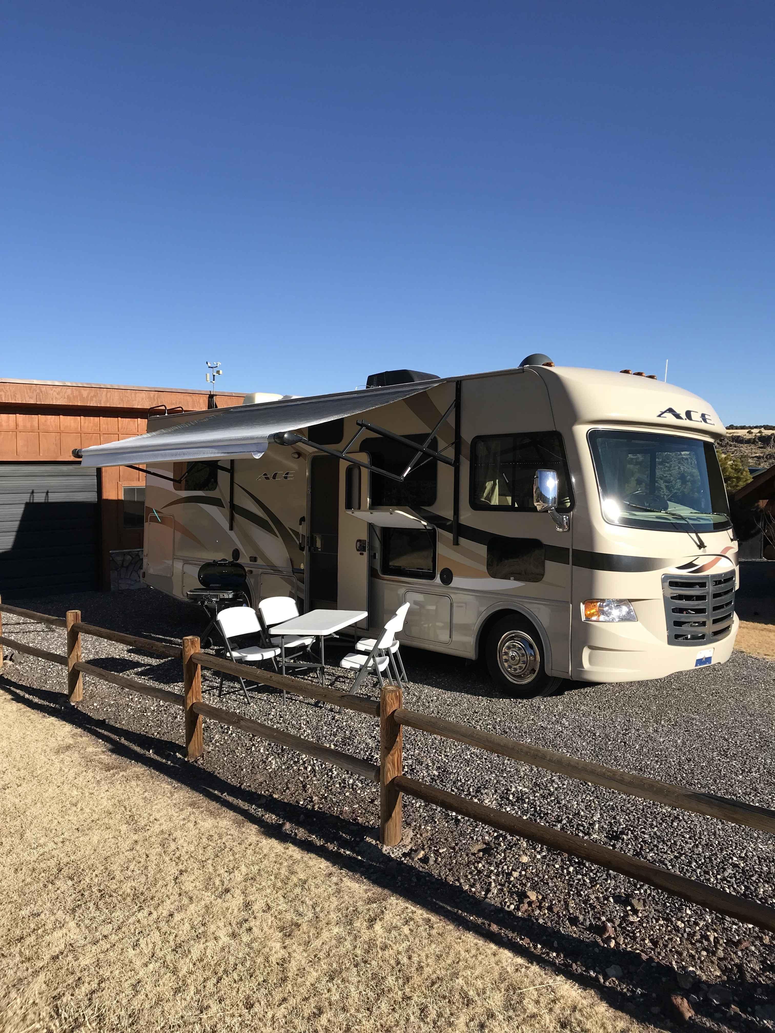 2015 used thor motor coach a c e 29 2 class a in arizona az for Class a motor coach