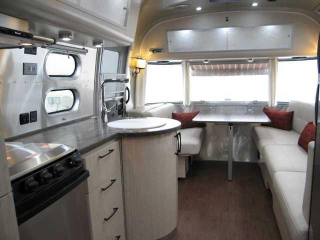 Lastest 2016 New Airstream International Serenity Series 27FB - Oys Travel Trailer In New Jersey NJ