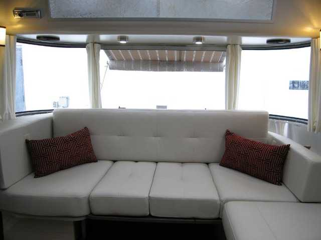 Perfect 2016 New Airstream International Serenity Series 27FB - Oys Travel Trailer In New Jersey NJ