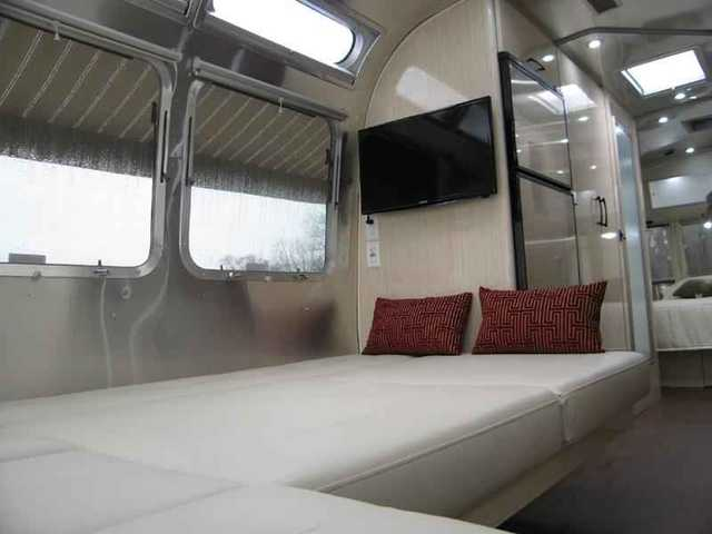 Awesome 2016 New Airstream International Serenity Series 27FB - Oys Travel Trailer In New Jersey NJ