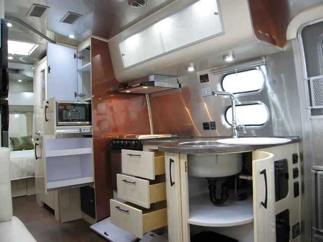 Excellent 2016 New Airstream International Serenity Series 27FB - Oys Travel Trailer In New Jersey NJ