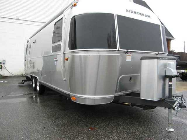 Simple 2016 New Airstream International Serenity Series 27FB - Oys Travel Trailer In New Jersey NJ