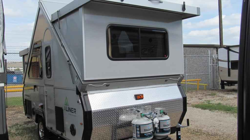 2016 New Aliner Lxe Pop Up Camper In Texas Tx