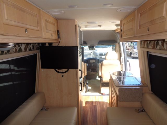 2016 New Coach House Arriva V24 Tb Class B In Florida Fl
