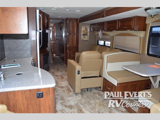 2016 New Coachmen Rv Mirada 35ls Class A In Oregon Or