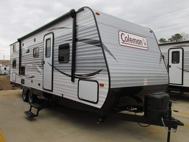2016 New Coleman Coleman Cts262bh Travel Trailer In Alabama Al
