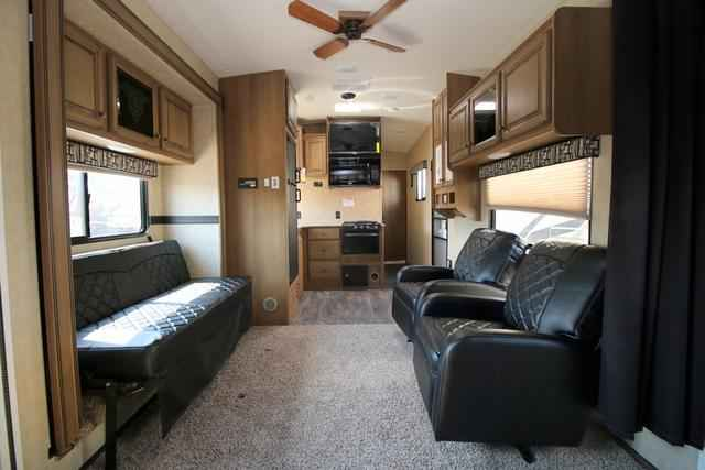Camping World Council Bluffs >> 2016 New Cruiser Rvs Stryker 2812 Travel Trailer in Iowa IA