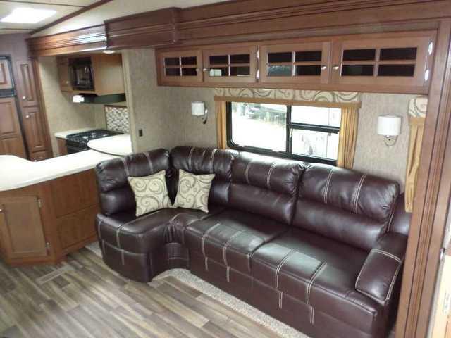 2016 New Dutchmen Denali 293rks Fifth Wheel In Mississippi Ms
