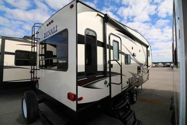2016 New Dutchmen Denali Lite 2445rl Fifth Wheel In Texas Tx