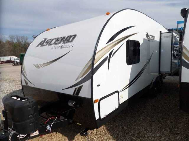 Ascend Travel Trailer Dealers