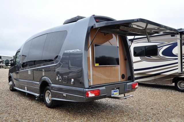 2016 New Evergreen Rv Imperial 245WS V6 Mercedes Benz ...