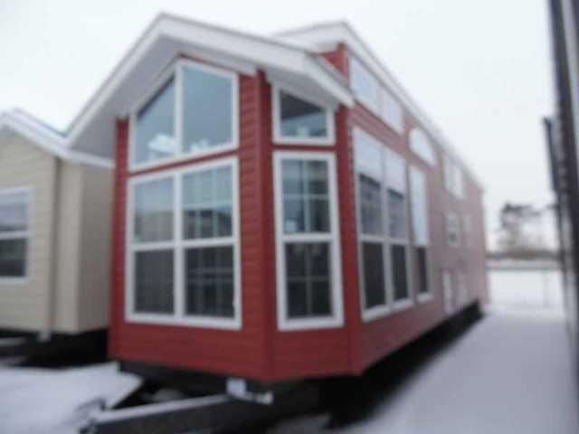 Minnesota park model homes