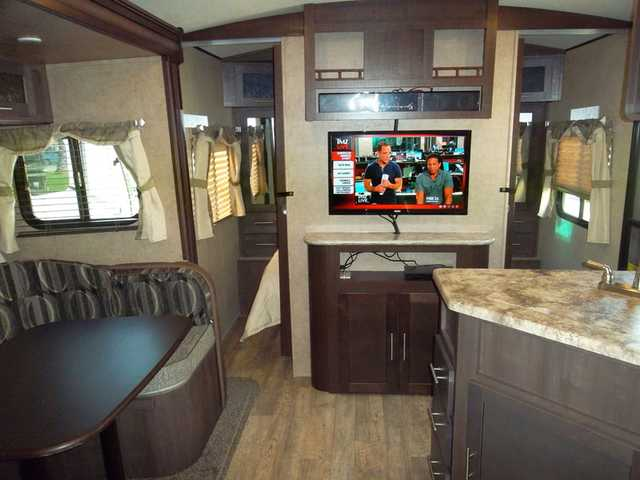 2016 New Forest River 243rbs Travel Trailer In Texas Tx