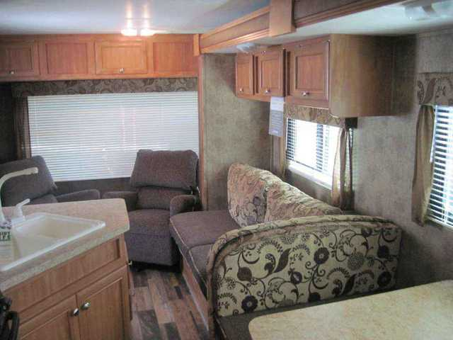 2016 New Forest River Oasis 26 Rl Travel Trailer In Ohio Oh