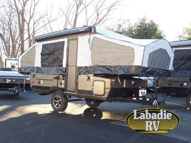 Camper Dealers In Ohio >> 2016 New Forest River Rv Rockwood Extreme Sports 1910ESP Pop Up Camper in Ohio OH