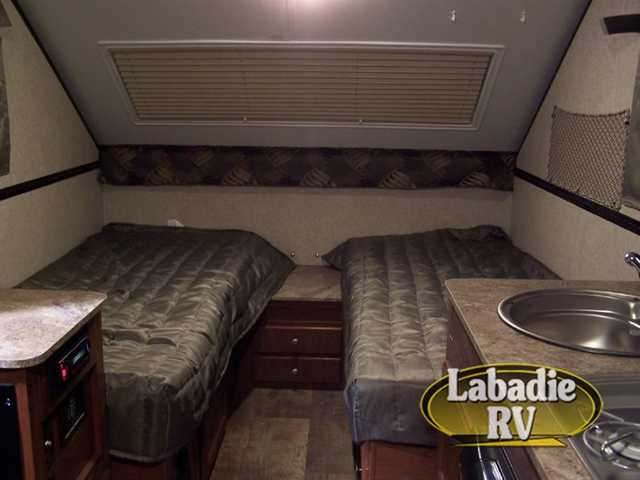 Rv Dealers In Ohio >> 2016 New Forest River Rv Rockwood Hard Side High Wall Series A213 Pop Up Camper in Ohio OH
