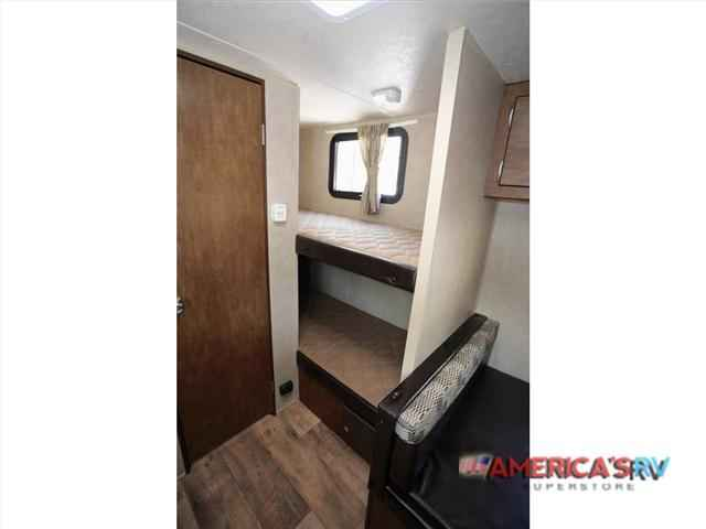 2016 New Forest River Rv Wildwood X Lite 195bh Travel
