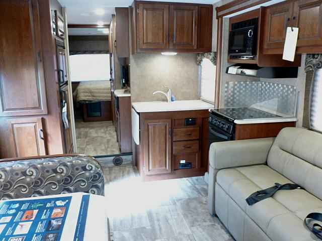 2016 New Forest River Sunseeker 3170 Class C In Ohio Oh