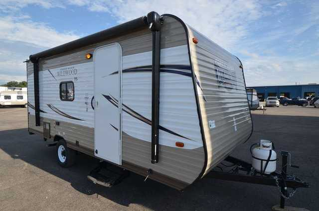 travel trailers by forest river at wholesale
