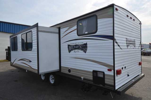 Keystone Travel Trailers For Sale In Ohio