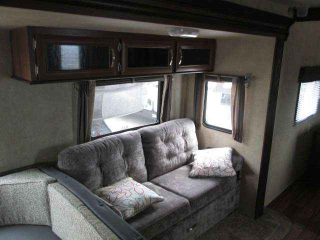 2016 New Forest River Wildwood Wdt31kqbts 63 Bunkhouse