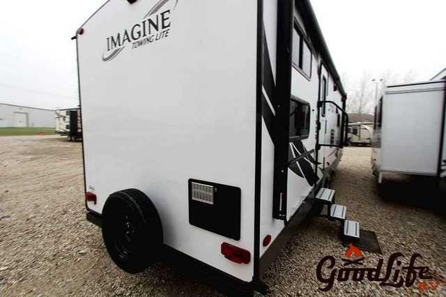 2016 New Grand Design Imagine 2800bh Travel Trailer In Iowa Ia