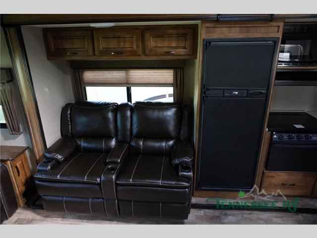 2016 New Grand Design Reflection 27rl Fifth Wheel In