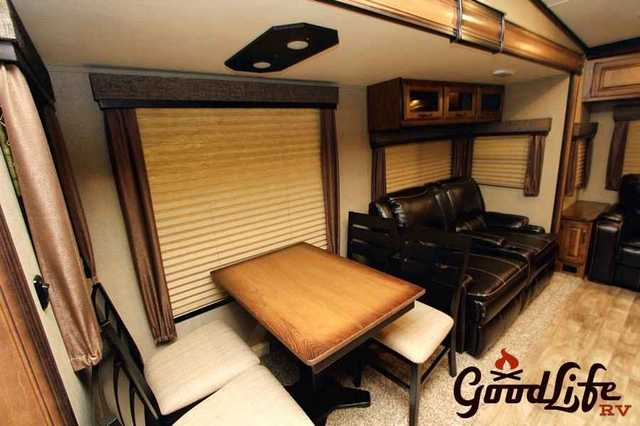 2016 New Grand Design Reflection 303rls Fifth Wheel In Iowa Ia