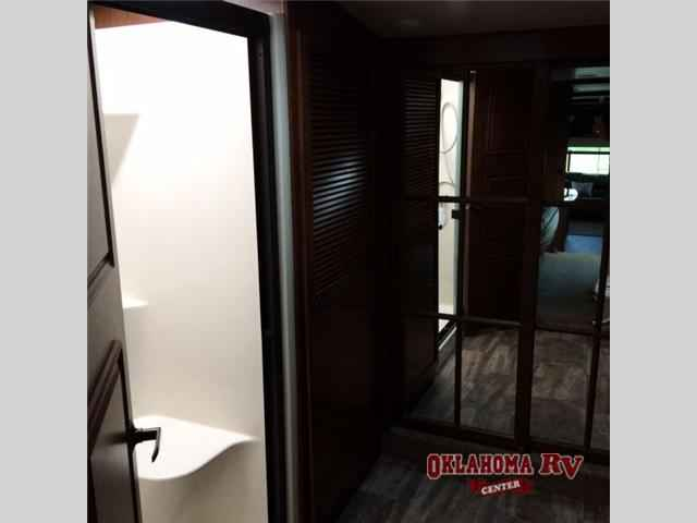 2016 New Heartland Bighorn 3875fb Fifth Wheel In Oklahoma Ok