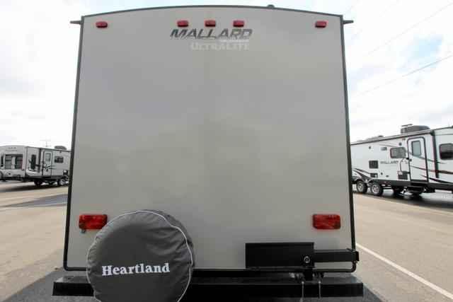 2016 New Heartland Mallard M28 Travel Trailer In